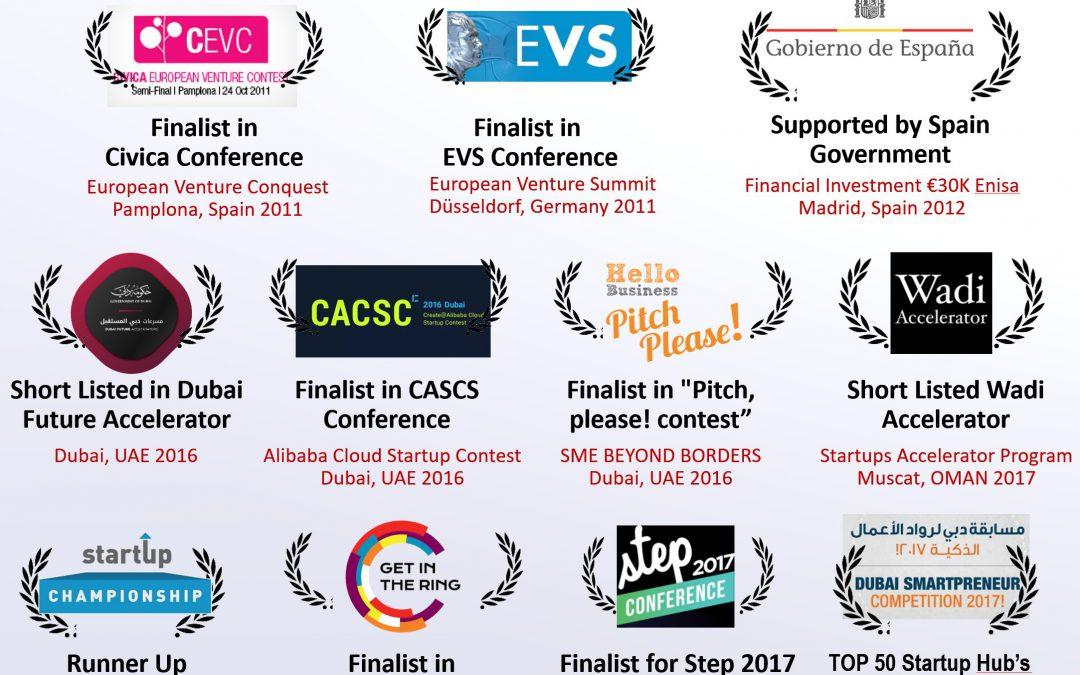 Premios y nominaciones de Happiness Play